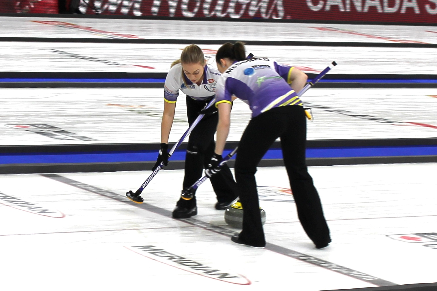 Home Hardware Canada Cup