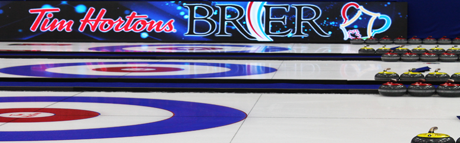 2019 Tim Horton's Brier Economic Impact Assessment